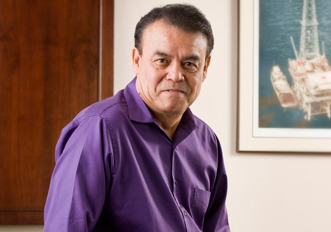 Raymond Marerro